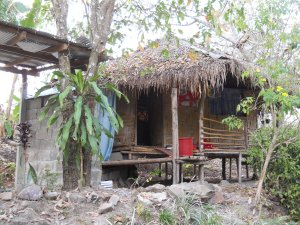 Our Home Sweet Home at Bamboo School.